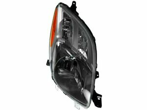 Right Headlight Assembly For 2007 2008 Toyota Yaris Hatchback Y531ch