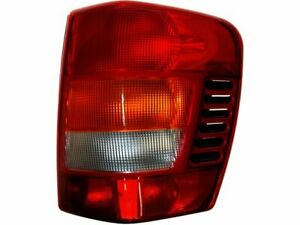 Right Tail Light Assembly For 1999 2003 Jeep Grand Cherokee 2000 2001 R487rw