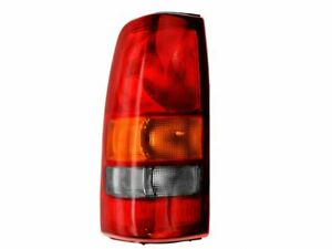 Left Tail Light Assembly For 1999 2003 Gmc Sierra 1500 2001 2000 2002 S783rn