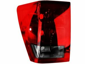 Left Tail Light Assembly For 2005 2006 Jeep Grand Cherokee W739cp