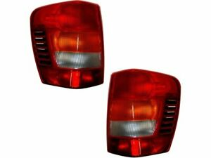 Tail Light Assembly Set For 1999 2003 Jeep Grand Cherokee 2002 2000 2001 N742jk