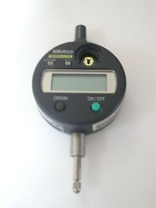 Good Condition Mitutoyo Absolute Digital 0 1 2 Indicator Id s1012eb 543 683b
