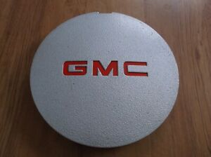 Gmc Jimmy S10 S15 Sonoma Truck 4x4 Center Cap Hubcap 1994 2002