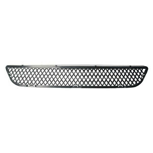 Ch1201107 New Bumper Cover Grille Fits 2006 2010 Jeep Grand Cherokee Srt 8