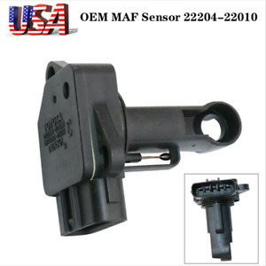 Oem Mass Air Flow Meter Sensor 22204 22010 For Toyota Lexus Scion Tacoma Camry