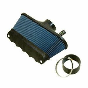 Slp Performance 21110l Blackwing Cold Air Intake For 2001 2004 Corvette
