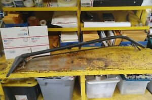 High Pressure Floor Tool Approx 16 Possibly Nobles castex tennant 200514