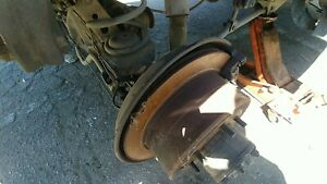 95 Toyota Landcruiser Rear Differential Locking Complete