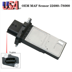 Oem Mass Air Flow Meter Sensor Maf 22680 7s000 For Suzuki Infiniti Nissan Altima