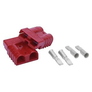 Quick Connect Plugs For Use W Vantage 4000 Provantage 4500 Or Rt 40 Winches