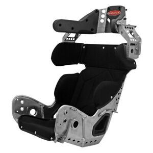 14 88 Series Intermediate 18 Degree Layback Imca Modified Aluminum Seat Kit