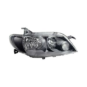 For Mazda Protege5 02 03 Pacific Best Passenger Side Replacement Headlight