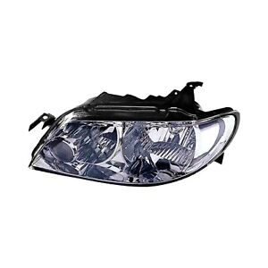 For Mazda Protege5 02 03 Pacific Best P82926 Driver Side Replacement Headlight
