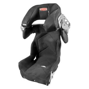 Kirkey 16 73 Series 15 Degree Layback Asphalt Late Models Aluminum Seat Kit