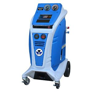 Mastercool Semi Automatic R134a Recovery Recycle Recharge Machine