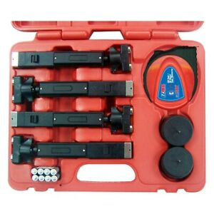 E z Red Wheel Laser Alignment Tool