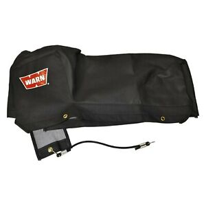 Winch Cover Soft Winch Cover For Use W Xd9000 M8000 M6000 Winches Mounted On