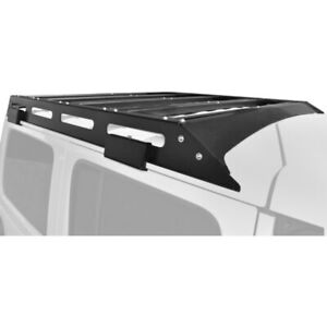 For Jeep Wrangler 2018 2020 Evo Manufacturing Roof Cargo Basket