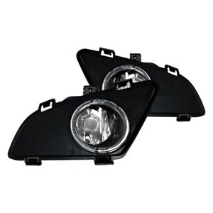 For Mazda 6 2003 2005 Winjet Wj30 0093 09 Factory Style Fog Lights
