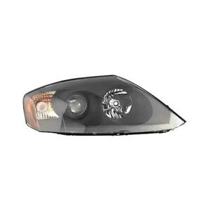 For Hyundai Tiburon 2005 Replace Hy2503146c Passenger Side Replacement Headlight