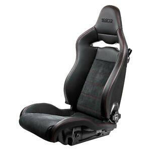 Racing Seat Spx Series Special Edition Passenger Side Street Racing Seat Matte