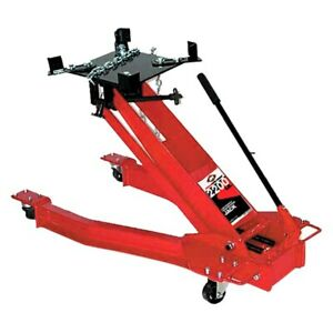 Aff 0 5 Ton Low Profile Transmission Jack