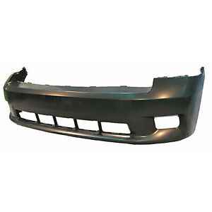 Ch1000973 New Replacement Front Bumper Cover Fits 2009 2010 Dodge Ram 1500