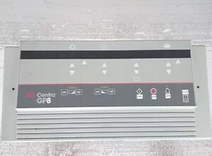 Iec Centra Gp8 Centrifuge Front Display Face Panel Control Board