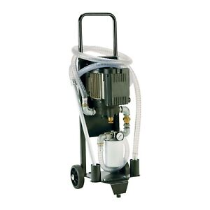 Liquidynamics Inc 33275 Oil Filter Cart econ outlet 3 4 In Nptf