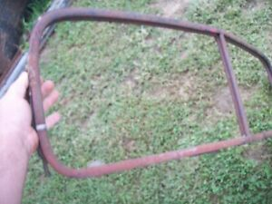 1937 1938 1939 Ford Car 1938 1939 Ford Truck Windshield Frame Jalopy Rat Rod Hot