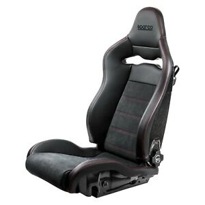 Racing Seat Spx Series Special Edition Passenger Side Street Racing Seat Gloss