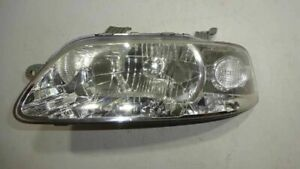 Driver Left Headlight Fits 04 08 Aveo 612256