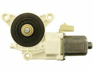 Aci 47bk82m Window Motor Fits 2008 2014 Dodge Avenger Power Window Motor