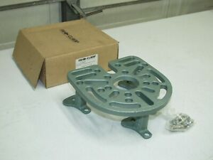 Mo Clamp 2400 Multi adapter Plate Made In Usa