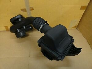 2017 2020 Ford F150 Oem Complete Air Box Intake Assembly Jl34 9f805 bd