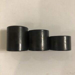 Greenlee Set Of 3 Long Spacers For Hydraulic Ram And Pump 746 767