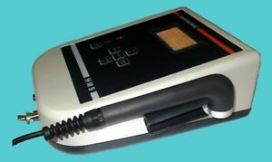 Therapeutic Ultrasound Therapy 1 3 Mhz Physical Pain Relief Therapy Chiropractic