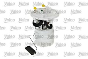 Valeo Fuel Feed Unit For Peugeot Citroen 308 Sw C4 Grand Picasso 9675353280 New