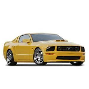 For Ford Mustang 2005 2009 Xenon 12300 Style 2 Body Kit Unpainted