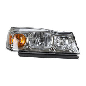 Headlight Assembly nsf Certified Right Tyc 20 6753 00 1 Fits 06 07 Saturn Vue