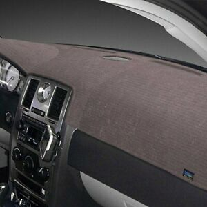 For Ford Galaxie 500 65 66 Dash topper Sedona Suede Taupe Dash Cover
