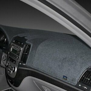 For Ford Galaxie 500 65 66 Dash Designs Poly carpet Charcoal Dash Cover