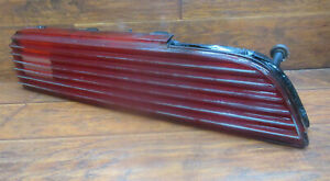 Pontiac Firebird 1979 1980 1981 Right Passenger Tail Light