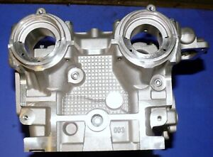 New Fits Subaru Wrx Sti 2 5 Dohc Cylinder Head b25 Bare Cast Right Turbo 6 13