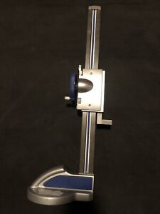 570 314 Mitutoyo Digital Height Gage 24