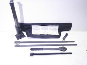Dodge Ram 1500 Jack Tools Tire Wheel Lug Wrench Spare 1994 1995 1996 1997
