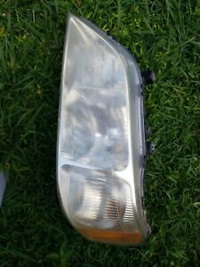 99 04 Acura Rl Hid Xenon Headlight Assembly Left Driver Side