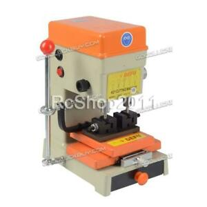 Key Duplicating Machine Automatic Cutting Full Set Cutters Locksmith 368a