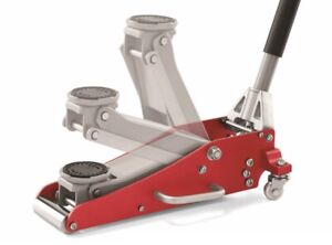 3000 Lb Lbs Aluminum Car Floor Jack Low Profile Rapid Lift 1 5 Ton 2 4 Day Del