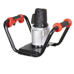 1500w Electric Post Hole Digger Motor Only